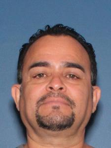 Raymundo Zaragoza a registered Sex Offender of Arizona