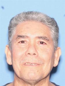 Jesus Francisco Solomon a registered Sex Offender of Arizona