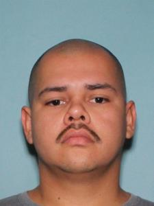 Jonathan Espinosa a registered Sex Offender of Arizona