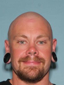 Johnny Alvin Tipton a registered Sex Offender of Arizona