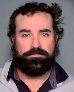 Lee Randall Hancock a registered Sex Offender of Arizona