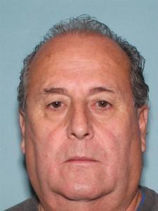 Billy Ralph Cruz a registered Sex Offender of Arizona