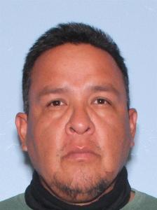 Albert Yazzie a registered Sex Offender of Arizona