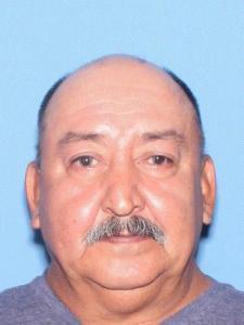 Gilbert Araujo a registered Sex Offender of Arizona