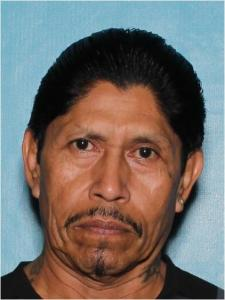 Rudy Cancio Perez a registered Sex Offender of Arizona