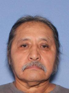 Gordon Albert Coyote Jr a registered Sex Offender of Arizona