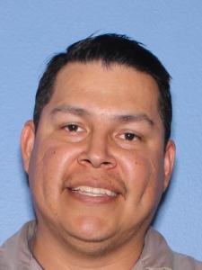 Bartholomew Herrera a registered Sex Offender of Arizona