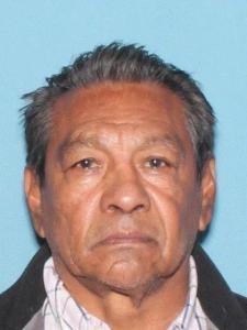 Albert C Valenzuela a registered Sex Offender of Arizona