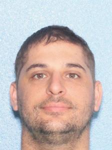 Jeffrey Ethan Sansing a registered Sex Offender of Arizona