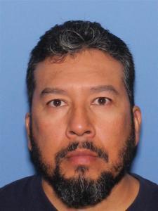 George Luis Lizarraga a registered Sex Offender of Arizona