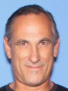 John Glen Thompson a registered Sex Offender of Arizona