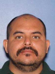 Eric Ivan Penate a registered Sex Offender of Arizona