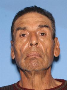 Oscar Alaniz a registered Sex Offender of Arizona