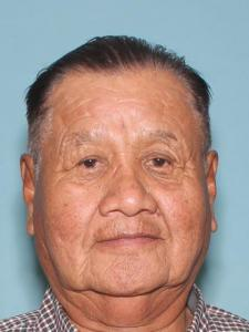 Albert Goldtooth a registered Sex Offender of Arizona