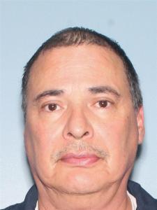 Anthony John Alvarado a registered Sex Offender of Arizona
