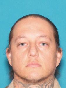 Steven Ray Mandoka a registered Sex Offender of Arizona
