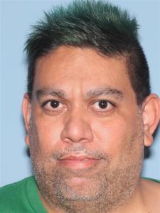 Jonathan Ortiz a registered Sex Offender of Arizona