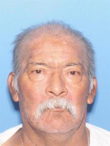 Julio Abundis a registered Sex Offender of Arizona