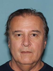John Frank Alvarez a registered Sex Offender of Arizona