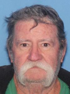 Danny Ray Jones a registered Sex Offender of Arizona