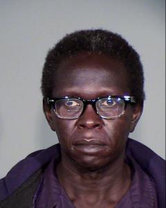 Alor Mohamed Abulabek a registered Sex Offender of Arizona