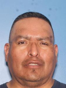 Johnny Karlee Yazzie a registered Sex Offender of Arizona