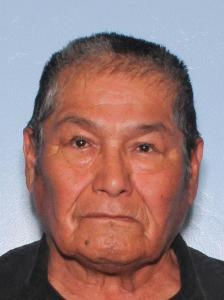 Ernest James Yazzie a registered Sex Offender of Arizona