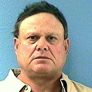 Thomas Clifford Landers a registered Sex Offender of Arizona