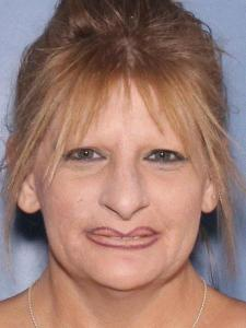 Tisha Marie Russell a registered Sex Offender of Arizona