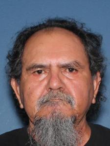 Frank Guadalupe Peraza a registered Sex Offender of Arizona
