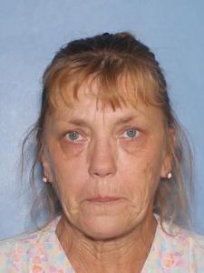 Debbie Lynn Kruser a registered Sex Offender of Arizona