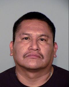 Philando Woody a registered Sex Offender of Arizona