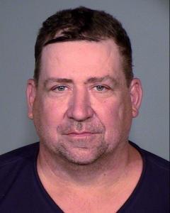 James Thomas Juricek a registered Sex Offender of Arizona
