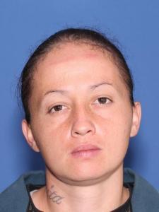 Nichole Ann Lopez a registered Sex Offender of Arizona