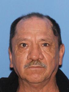 Joseph Angel Cabello a registered Sex Offender of Arizona