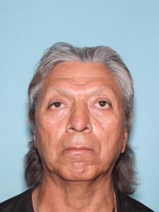 Gabriel Flource Whitetail a registered Sex Offender of Arizona