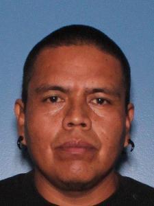 Rickey Hoskie Yazzie a registered Sex Offender of Arizona