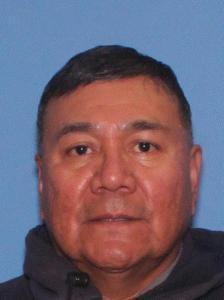 David Frank Yazzie Jr a registered Sex Offender of Arizona