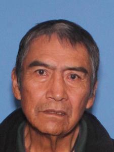 Felix Kee Yazzie a registered Sex Offender of Arizona