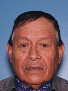 Gjermundson Richard Yazzie a registered Sex Offender of Arizona