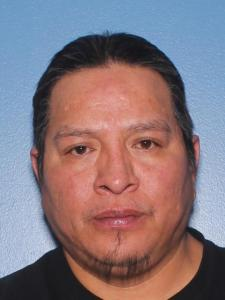 Jonathan Yazzie a registered Sex Offender of Arizona