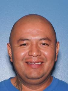 Randall Yazzie a registered Sex Offender of Arizona