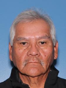 Richard Tsosie Begay a registered Sex Offender of Arizona