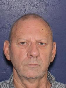 Dwight Haskell Poston a registered Sex Offender of Arizona