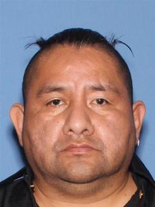 Danford Shtoy Machuse a registered Sex Offender of Arizona