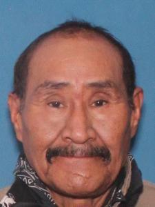 Delbert Jumbo a registered Sex Offender of Arizona