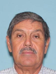 Jose Priciliano Armenta a registered Sex Offender of Arizona