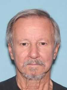 Harry Edward Wroten Jr a registered Sex Offender of Arizona