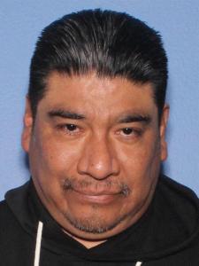 Desmond Jim a registered Sex Offender of Arizona
