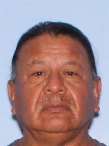Alvin Dee Tso a registered Sex Offender of Arizona